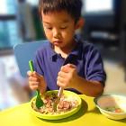 TLC Sensory Food Explorers