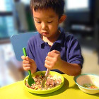 Sensory Food Explorers