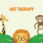 TLC Art Therapy Parent Workshop