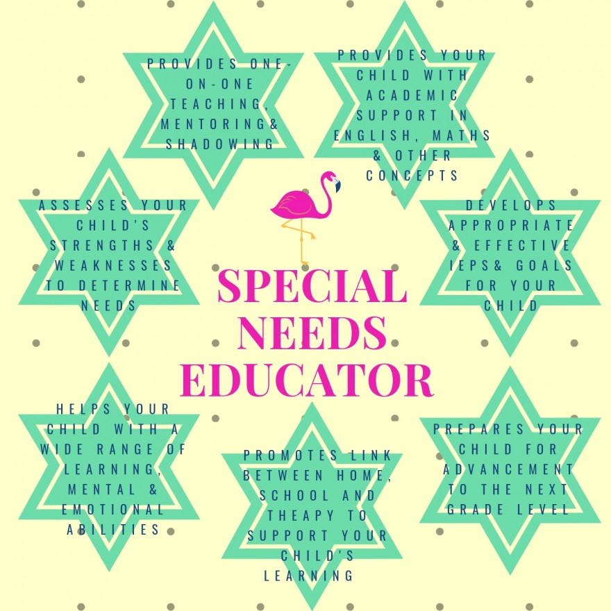 Special Needs Educator